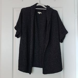 Aritzia Community Iconic Cape Size XXS